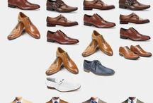 mens suits and shoes