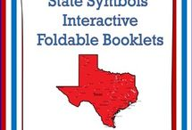 State History - Interactive Foldables