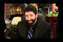 Jonathan Cahn / Jewish Rabbi / by Marge Tuel