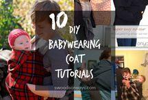 Kiddo: Wear all the babies