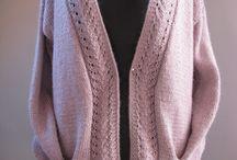 moje swetry