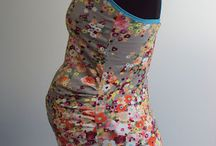 Maternity pattern ideas