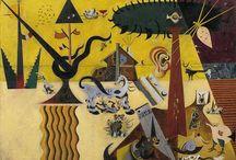 Ιστορία τέχνης / Ιστορία τέχνης