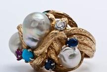 Jewelry/Accessories / by Melody Wai