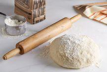Cooking/Baking Basics