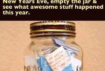 Bucket List / Anything and everything