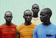 sports wear ad