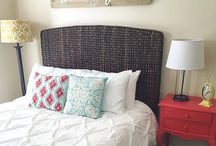 Guest Room / by Stephanie Brown