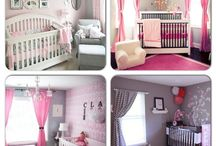 Bella's Room / by Kristie Matherne