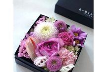 box arrange