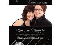 invitaciones boda gay y lesbianas