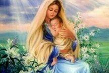 Miłość Marii