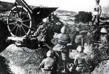 Çanakkale Savaşı'nın ilk kez yayınlanan fotoğrafları