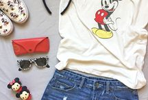 Outfits to wear to Disney World