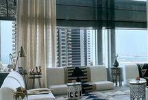 Nadias lounge