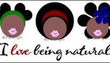 African American Natural Hurr / by Yolanda Burnett