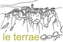 Le Terrae - Italy Travel / A family enterprise offering cultural and sustainable tours for small groups and 3 vacation homes in Central Italy. www.leterrae.com
