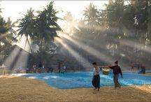 Malay Peninsula/ Burma - Myanmar, Thailand