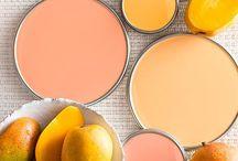 aes: peachy