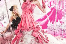 **Pink world**