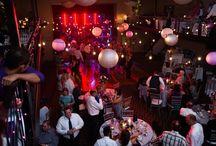 Ladyglen Ballroom