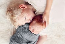 Newborn | With Siblings