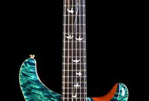 Guitars and Music ! / All about beautiful guitars and music stuff