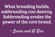 Laws of Branding / by Omar Kattan