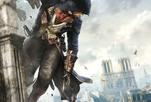 Assassins creed France