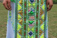textile of tradition