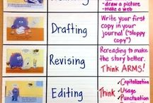 5th Grade Literacy / by Bobbi Gurney