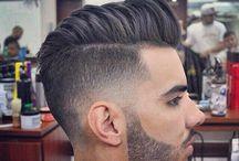 Cortes de cabello hombre