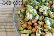 salad mediteranian