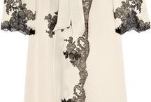 Wedding boudoir robe