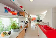 INTERIORES | Cozinhas