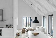 Blanco / Ambiente