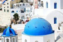 Greece/Turkey / by Ally Silverberg