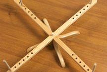 Приспособления и инструменты для рукоделия