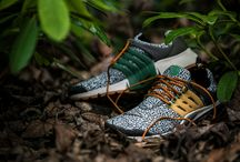 "Nike Air Presto QS ""Safari Pack"" (844448-002)"