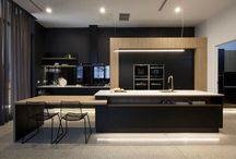 cozinha sala