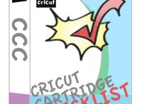 Cricut / by Laura Rodriguez-Irwin