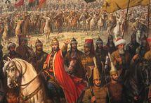 Osmanlı / Osmanlı ile ilgili çeşitli içerikler