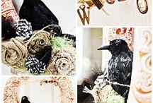 Craft Ideas / by Lynn Welch