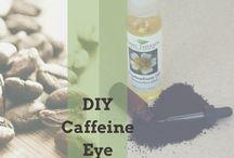 EO Recipes / Essential oil recipes