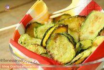 cips zucchine