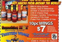 SUPER BOWL WEEKEND DEALS / Great food offers for this weekend!