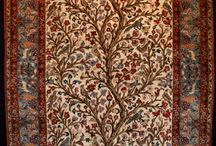 Wonderful Rugs / Handmade rugs that showcase the skill and art form of the rug maker
