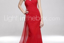 Dress thoughts for events / by Virginia Medina