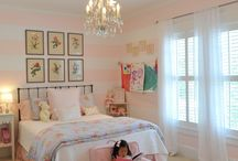 bedrooms / by Courtney Klemp