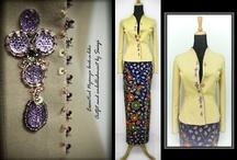 My Portfolio 2* Custom-made Fashion Outfit